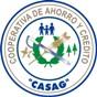 Logo COOPERATIVA DE AHORRO Y CEDITO CASASG